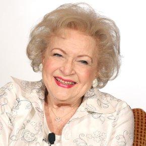 Flashmob: Happy 93rd Birthday, BettyWhite