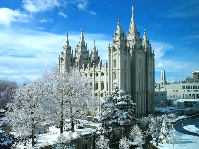 Breaking: Mormon Church Makes Major Announcement In Support Of Some Basic LGBT Civil Rights