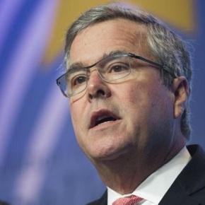 Gay Tech Bears Hijack 'Jeb Bush for President' Domain