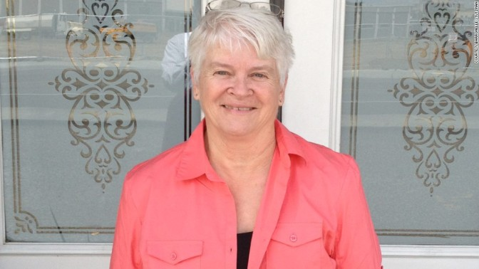 Right Wing Continues Lying About Florist Baronelle Stutzman's Discrimination Case