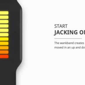 Finally: A Wearable That Lets You Charge Your Gadgets by JerkingOff