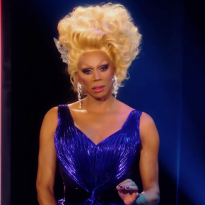 Watch: RuPaul Responds to Mary Cheney's Comparison of Drag to Blackface