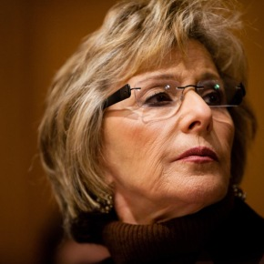 Sen. Barbara Boxer Reprimands the GOP By Saying Out Loud What America Has BeenThinking