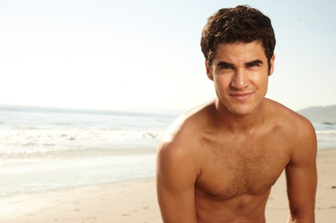 Darren Criss to Play Hedwig on Broadway