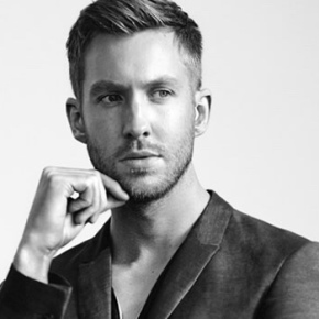 You've Come A Long Way, Calvin Harris #Transformation