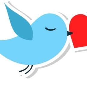 I Love the Love I Get OnTwitter