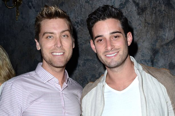Lance Bass' Televised Wedding Is A Huge Step for LGBT Awareness