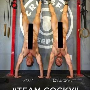Mark-Paul Gosselaar Teases Us With A Nude Cross-FitPic