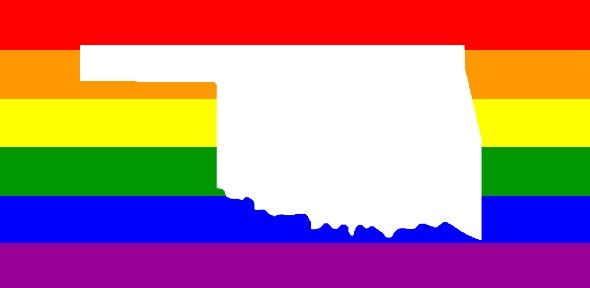 Oklahoma: F*ck You Gays – Noone Can Get Married!