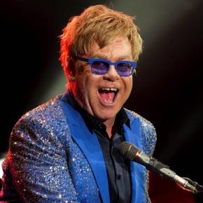 Elton John Blasts Georgia'sAnti-LGBT