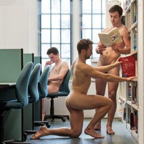 The Naked Male 2016 #NSFW Calendars Are Coming Earlier andEarlier