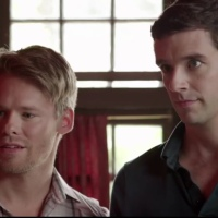Watch: Michael Urie and Randy Harrison Couple Up in 'Such Good People'