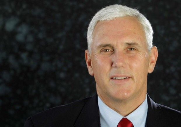 Horrid Indiana Anti-LGBT Discrimination Law Signed by Governor Pence Today