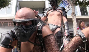 Watch: New Documentary 'Folsom Forever' Chronicles History of the Iconic Folsom StreetFair