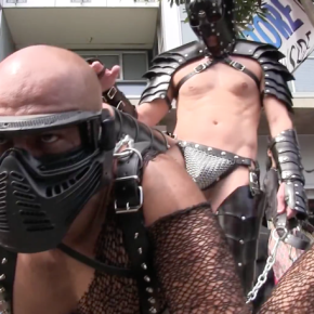 Watch: New Documentary 'Folsom Forever' Chronicles History of the Iconic Folsom Street Fair