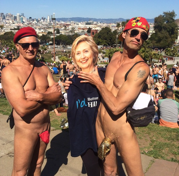 I_d_Bottom_for_Hillary___bottomforhillary__•_Instagram_photos_and_videos