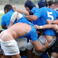 Rugby Malfunction #NSFW