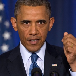 Huge News: Obama to Call for End to 'Conversion' Therapies for Gay and TransgenderYouth