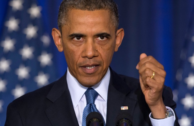 Huge News: Obama to Call for End to 'Conversion' Therapies for Gay and Transgender Youth