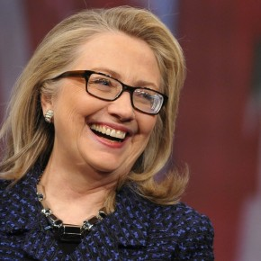 Surprise! Hillary Clinton is Running for President#Ready