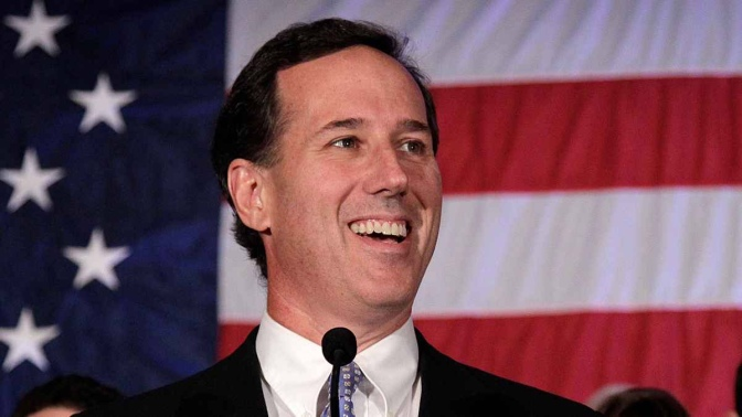 There's No Way Rick Santorum and Maggie Gallagher Will Attend Your Gay Wedding