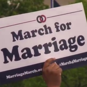 Watch: Here Are The Anti-Gay Crackpots Who Attended NOM's 'March ofHate'