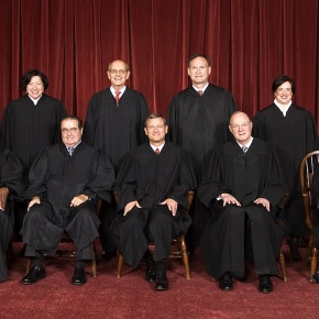 SCOTUS Begins Oral Arguments On Same-sex MarriageTomorrow