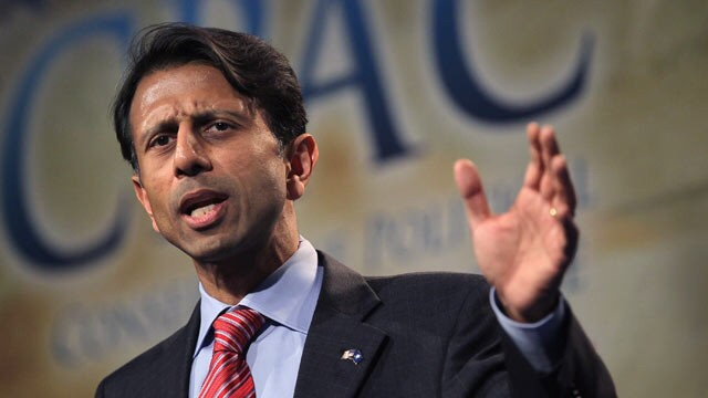 GOP War On Gays Rages On As Louisiana Governor Bobby Jindal Plans To Sign Anti-Gay Bill