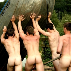 #HHD Beautiful Arses in Nature#NSFW