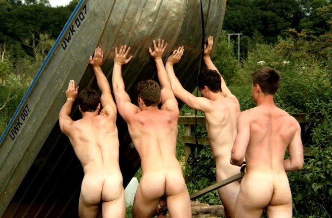 #HHD Beautiful Arses in Nature #NSFW