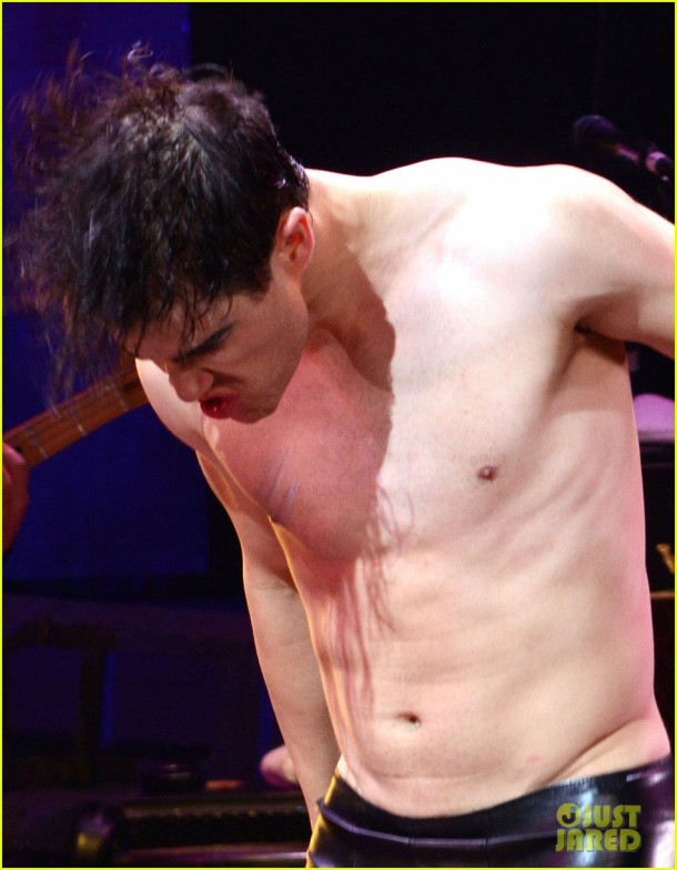 darren-criss-shirtless-hedwig-broadway-12