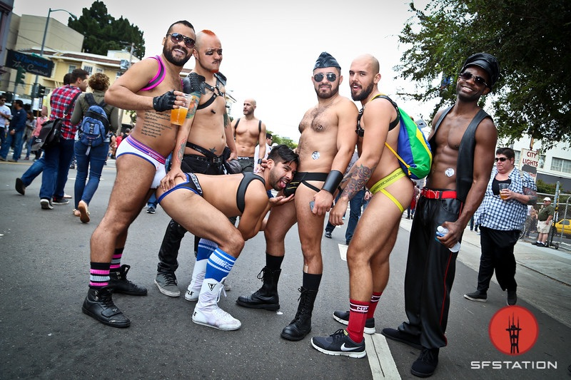 san francisco sex festival