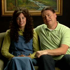Watch: The Duggars Respond to Sexual Abuse Scandal on 'Funny orDie'