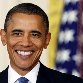 President Obama Joins Twitter@POTUS