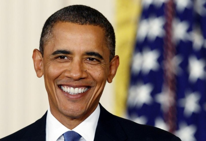 President Obama Joins Twitter @POTUS