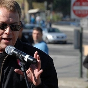 Tour The Castro with Cleve Jones