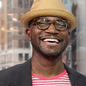 Taye Diggs to Replace Darren Criss in 'Hedwig'