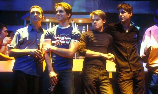 Are You Ready for The Comeback of 'Queer As Folk'?