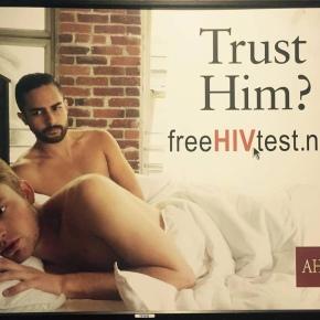 AHF President's War on AIDS/HIVPrevention