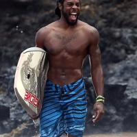 Today's Gratuitous Pic: Seattle Seahawks' Richard Sherman
