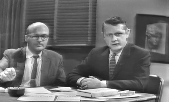 Watch: Oldest Gay Documentary Found at Library of Congress