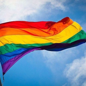 Wing Nuts Respond to Confederate Flag Debate With Request to Remove Gay PrideFlags