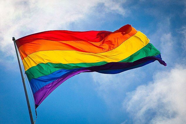 Wing Nuts Respond to Confederate Flag Debate With Request to Remove Gay Pride Flags