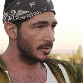 Watch: Frankie Valenti (AKA Johnny Hazzard) Makes Indie Debut In 'TigerOrange'