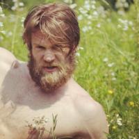 #TGIF: Lumbersexual Colby Keller's Rocks Instagram