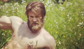 #TGIF: Lumbersexual Colby Keller's RocksInstagram