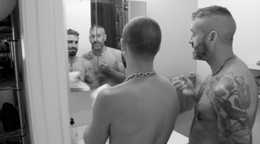 """Watch: The Accidental Bear Brings Us The Excellent """"This Town: San Francisco"""" #NSFW"""