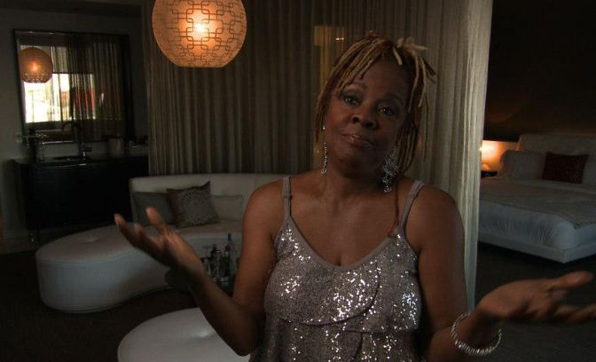 Just Because: Thelma Houston's 'Don't Leave Me This Way' Extended Mix