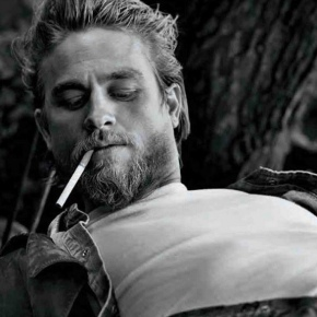 Today's Gratuitous Pic: CharlieHunnam