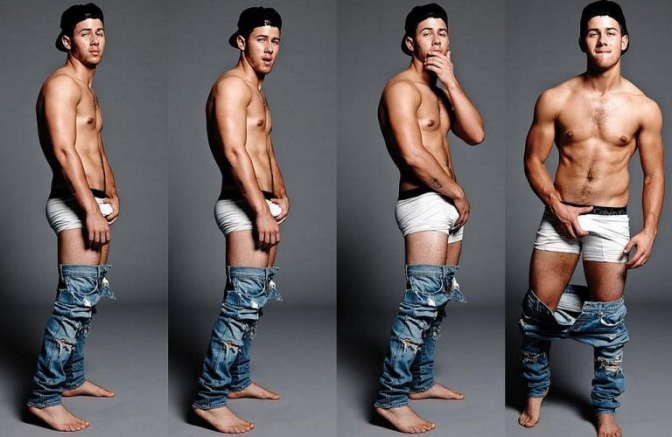 Gallery: Happy 23rd Birthday, Nick Jonas!